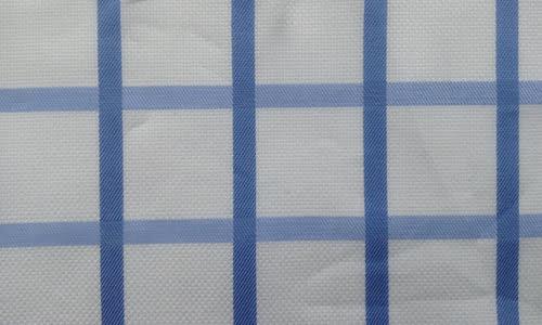 Blue Window Checked