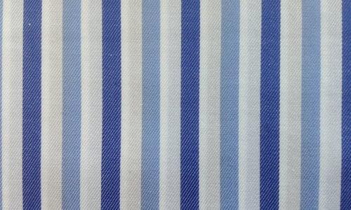Blue To Blue Stripe