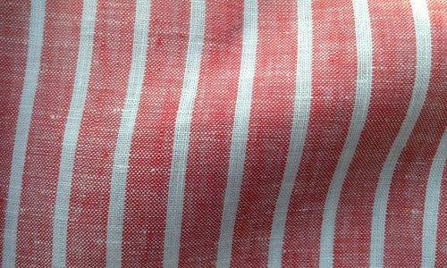 Bold Red Stripe