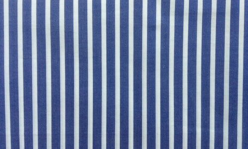 Dark Blue Stripe