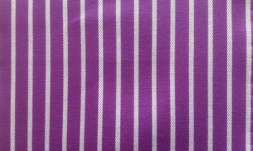 Dark Purple Stripe