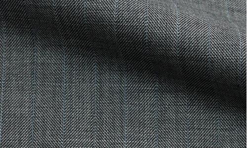 Gray Heringbone