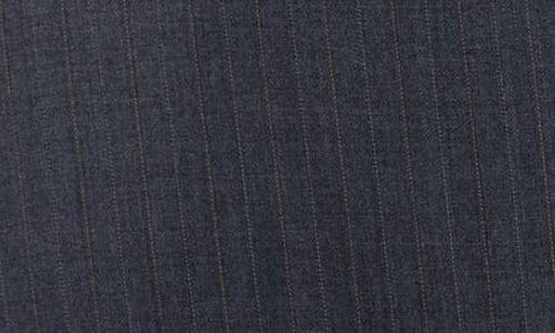 Gray Thin Stripe