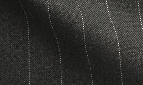 Gray White Stripe