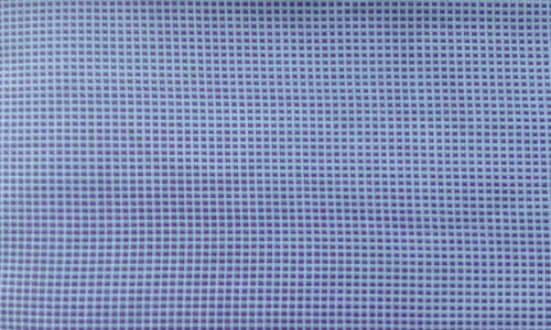 Light Blue Checkered