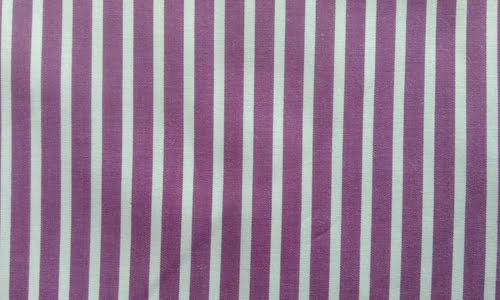 Light Purple Stripe