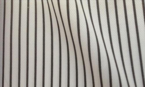 Thin Brown Stripe