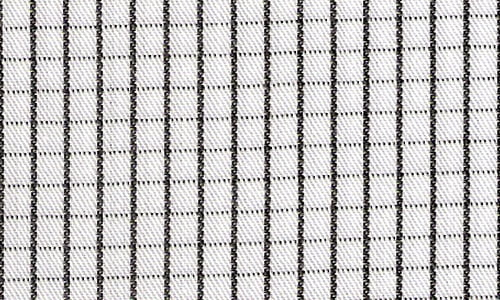 Black & White Checkered