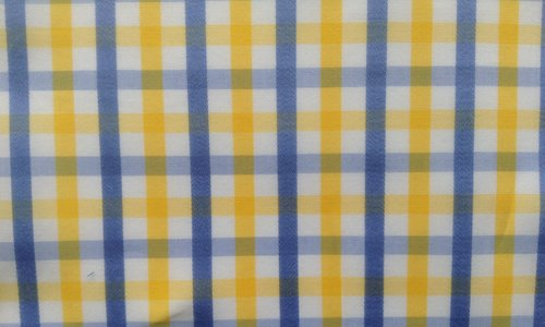 Blue And Yellow Bold