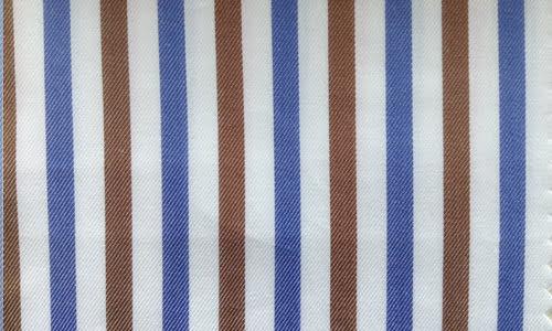 Blue And Narrow Stripe