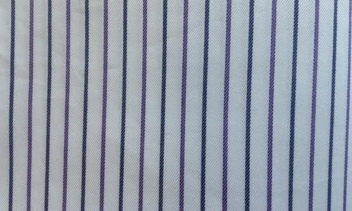 Blue To Purple Stripe