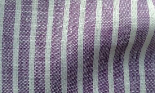 Bold Purpure Stripes