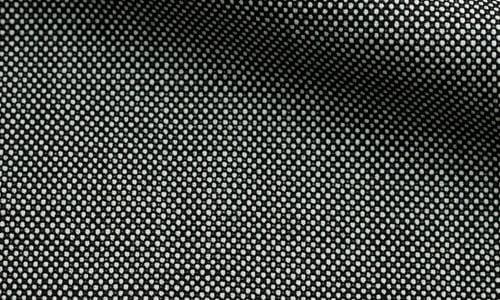 Dark Gray Birdseye