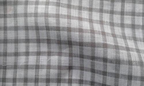 Gray Checkeded