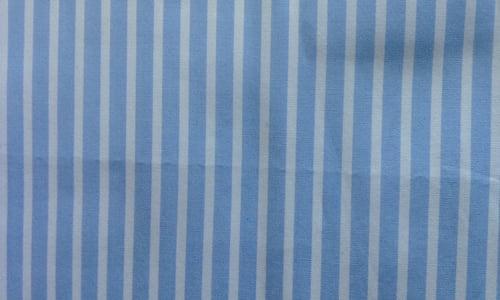 Light Blue Stripe