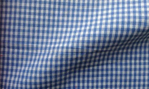 Medium Blue Stripes