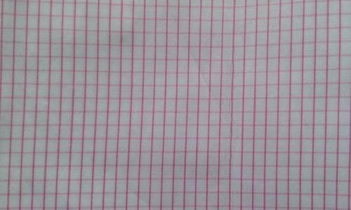Pink Small Pin Checked