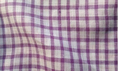 Purpure Checkered